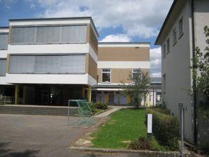 Sanierung Grundschule Auf Mauern: 2,1 Mio. €